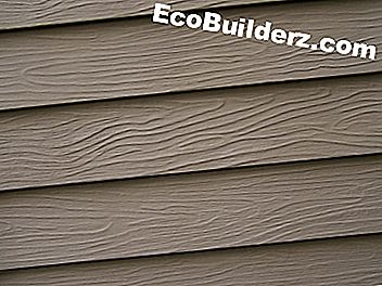 Snickeri: Hur man installerar Pine Siding