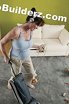 Verf: Wat is het verschil in Light House Cleaning & Deep House Cleaning?