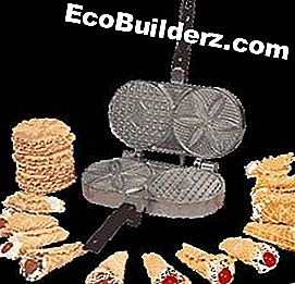 Wat is een Palmer Pizzelle Iron?