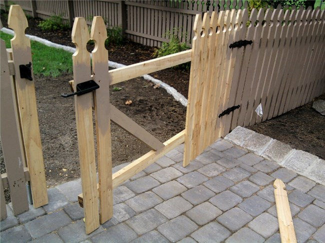 The Best Wood Fence Posts