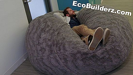 LoveSac Expansion-technieken