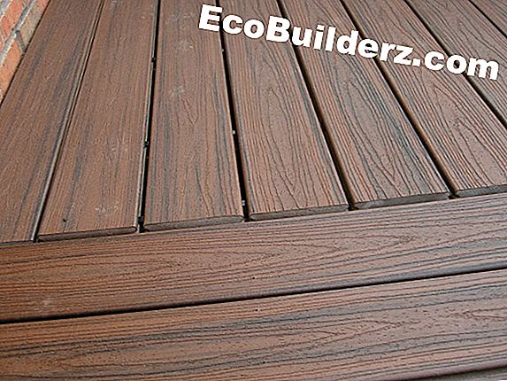 Trex Decking Especificaciones