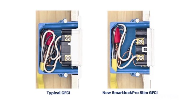 Elektricitet: GFI Vs. GFCI