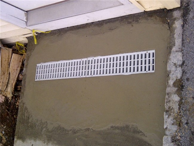 Do It Yourself: Wet Crawl Space Solutions