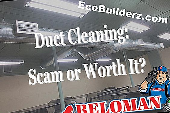 Duct Cleaning a Scam?