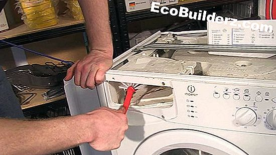 Wasserij: Bosch Clothes Washer Not Draining