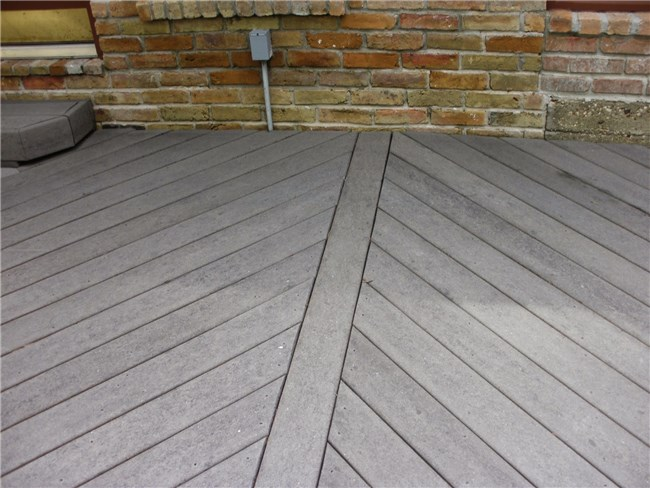 Verf: Green Deck Cleaning