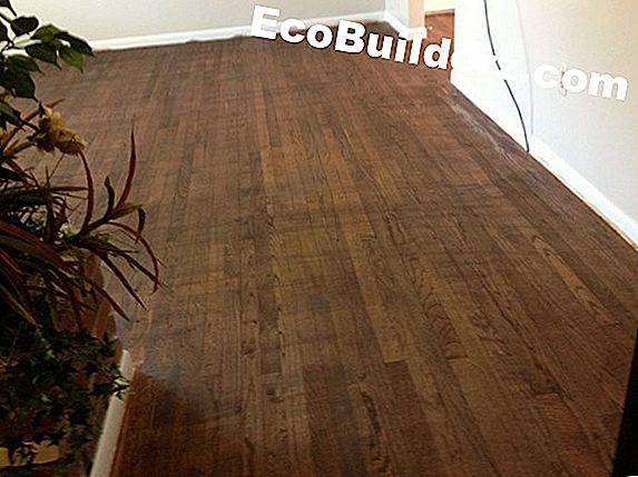 Wood Floor Refinishing Tricks