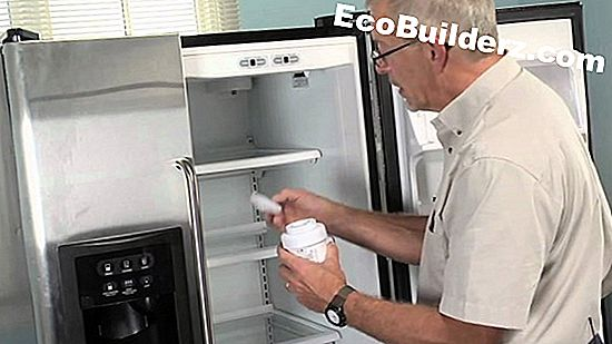 GE Ice Maker no se apagará
