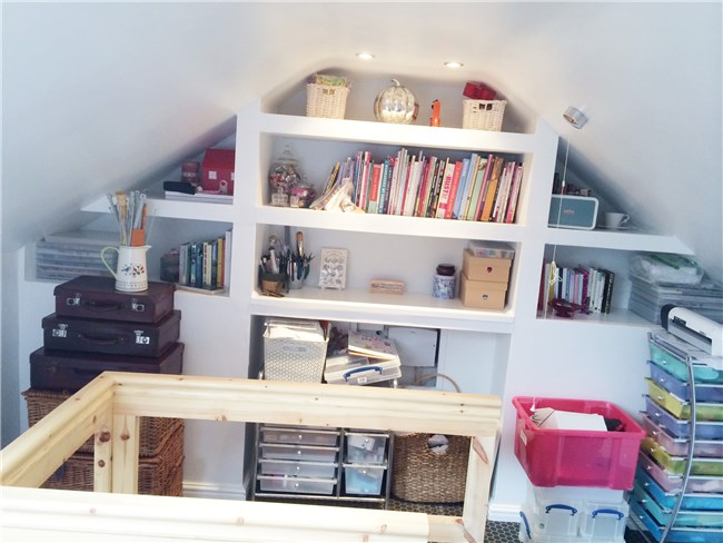 DIY Loft Conversiones