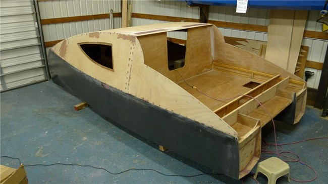 Timmerwerk: Do-It-Yourself: Floating Dock