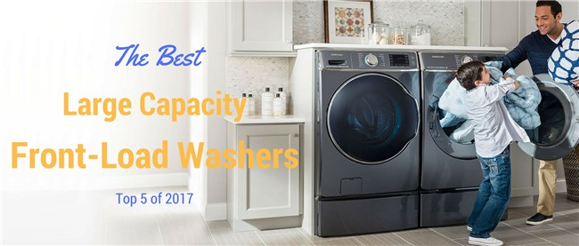 Cucian: The Best Large Capacity Washers