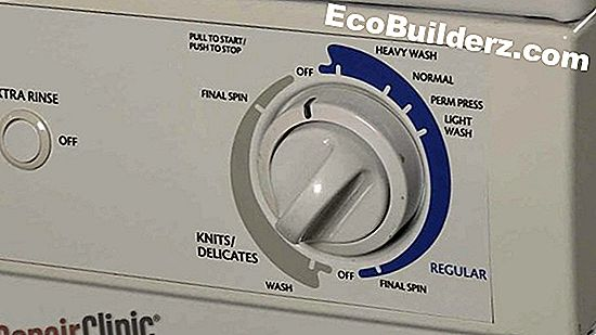 Cucian: Whirlpool Electric Dryer Timer Troubleshooting