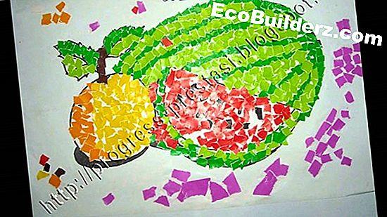 Cara Membuat Kolase Meja 2020 Id Ecobuilderz Com