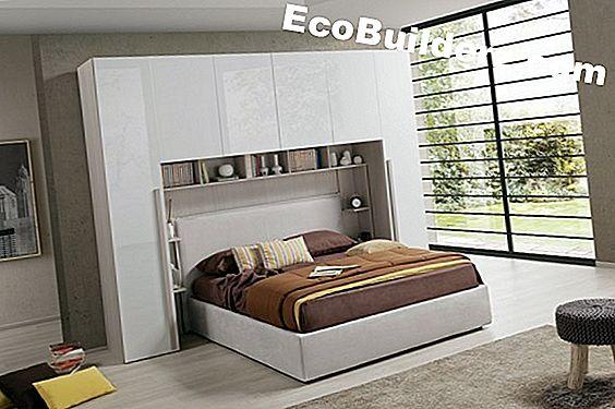 Come dipingere una camera da letto - 2019 | It.EcoBuilderz.com