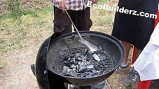 Come usare Weber Charcoal Grills