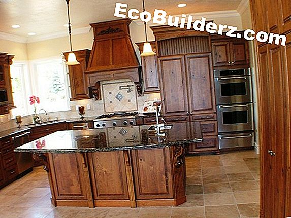 AC: Kitchen Cooktop & Ventilation Building Codes
