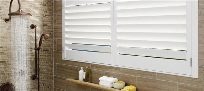 Blinds versus shutters