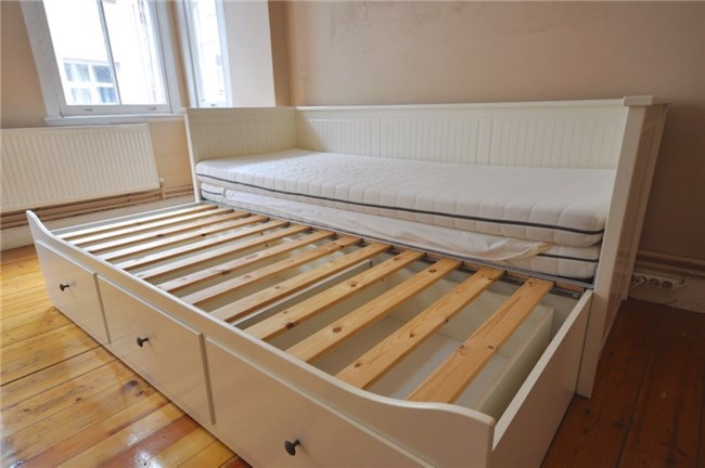 Hemnes Day Bed-instructies
