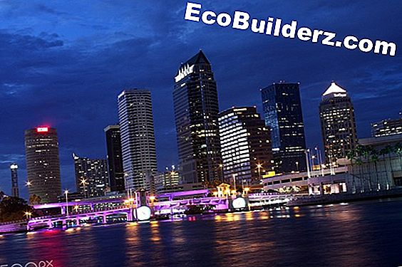 Tampa Florida Building Code voor Privacy Hekken