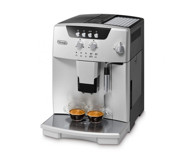 Wasserij: Delonghi Espresso Maker-instructies