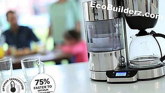 Russell Hobbs Coffee Maker-instructies