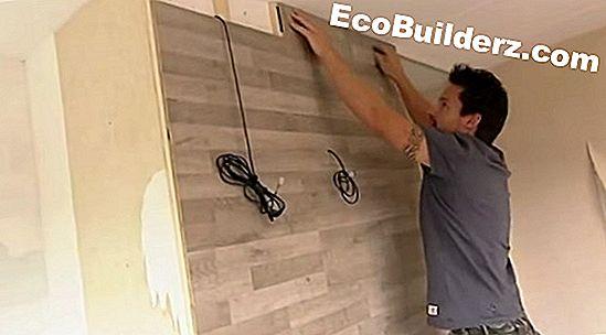 Vinyl Vloer Verven : Hoe vinyl bekleding te verven ecobuilderz