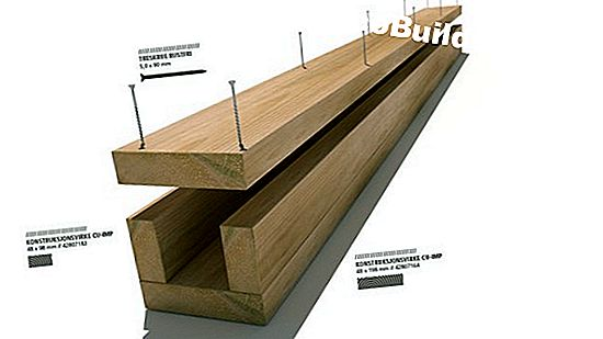Hvordan bygge en over-the-bed tabell